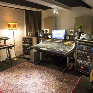 Cantus Studio musikkstudio i Oslo