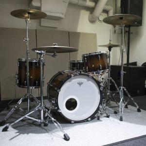 Studiotrommer Pearl MCX
